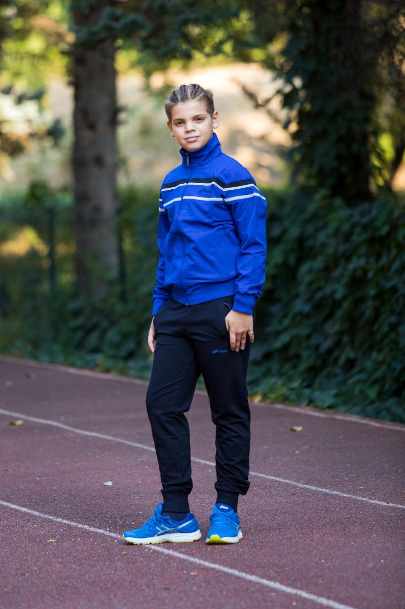 Treninguri copii 1732 albastru blu 146-176cm
