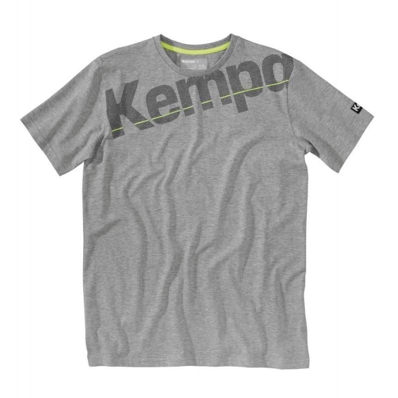 Tricouri Kempa Core copii adulti verde 2XS-3XL