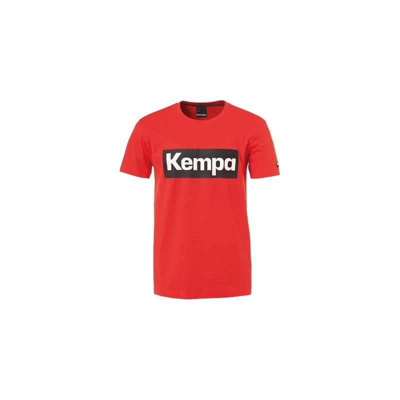 Tricouri Kempa copii si adulti promo negru 2XS-3XL