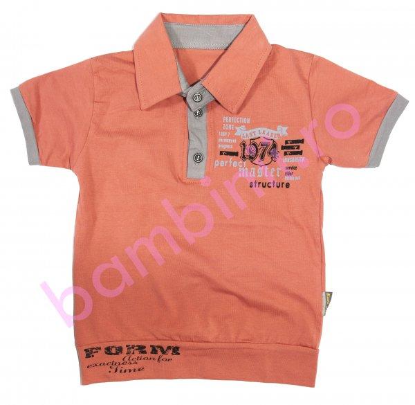 Tricouri copii 1974 portocaliu