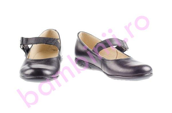 Pantofi copii 663 negru