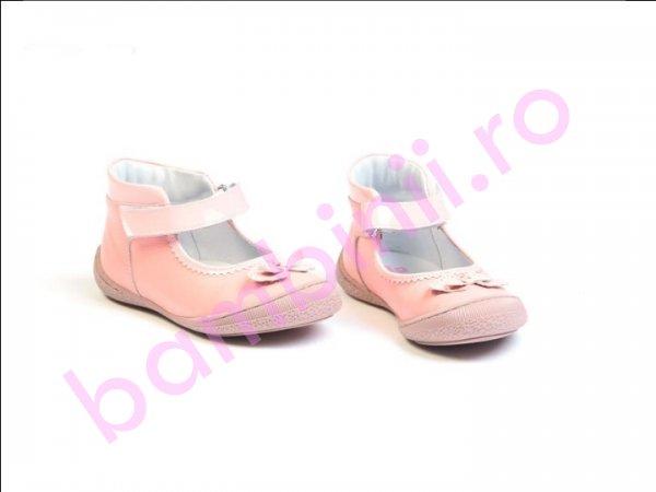 Pantofi copii Paris roz