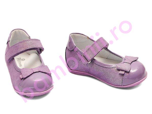 Balerini fete Pj Shoes picco mov new