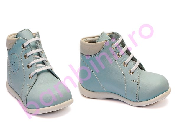 Ghete copii hokide 242 blue
