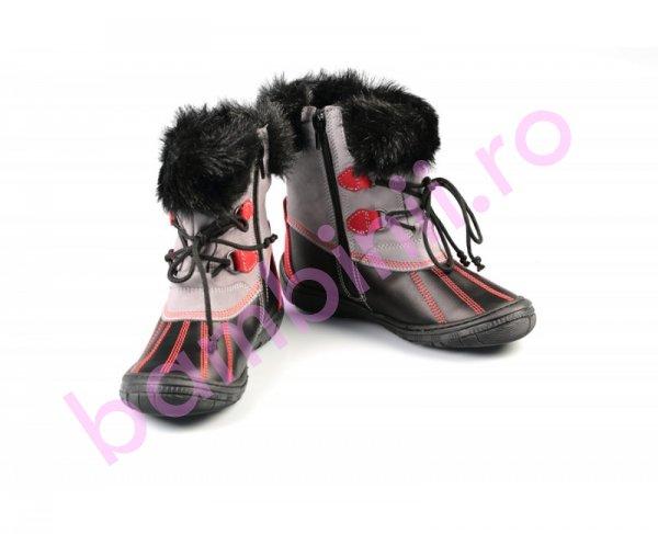 Ghete copii Pj Shoes romy n-g-r 26-36