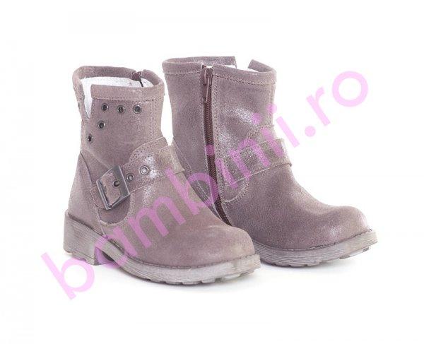 Ghete fete pj shoes Sonia maro