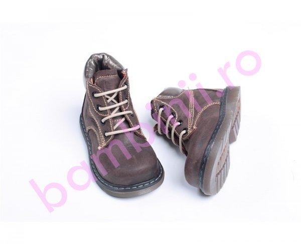 Ghete copii Pj Shoes Luca maro