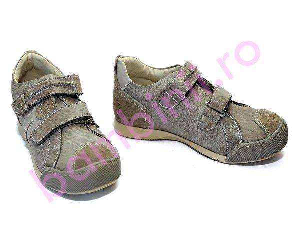 Pantofi hokide copii 302 bej