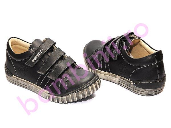Pantofi pentru baieti hokide 225 negru