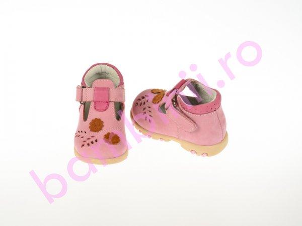 Pantofi copii 18 roz