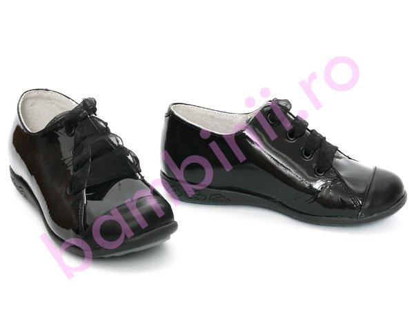 Pantofi copii 533 negru