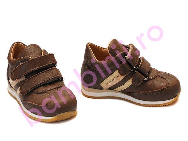 Pantofi copii sport avus 325 maro