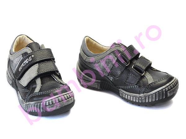 Pantofi hokide copii 297 negru