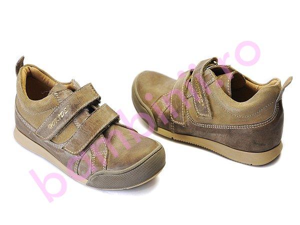 Pantofi hokide copii 298 bej