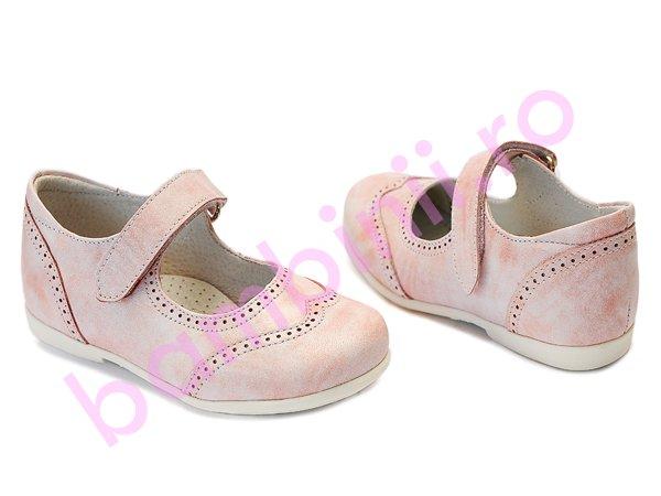 Pantofi fete hokide 420 roz pal 26-36
