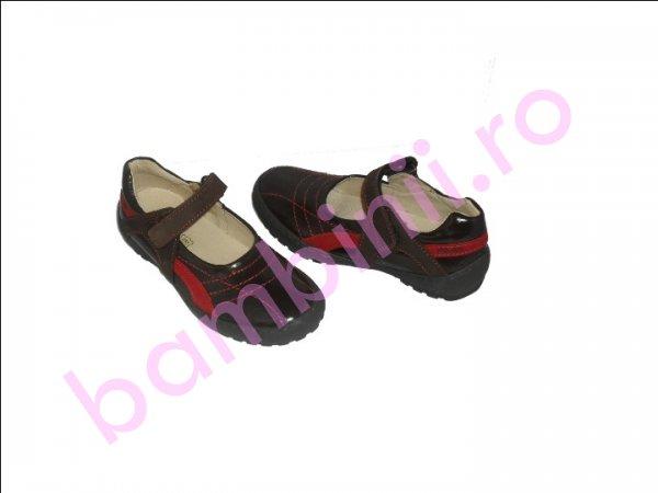 Pantofi copii Primigi maro