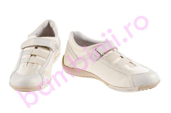 Pantofi copii primigi bej
