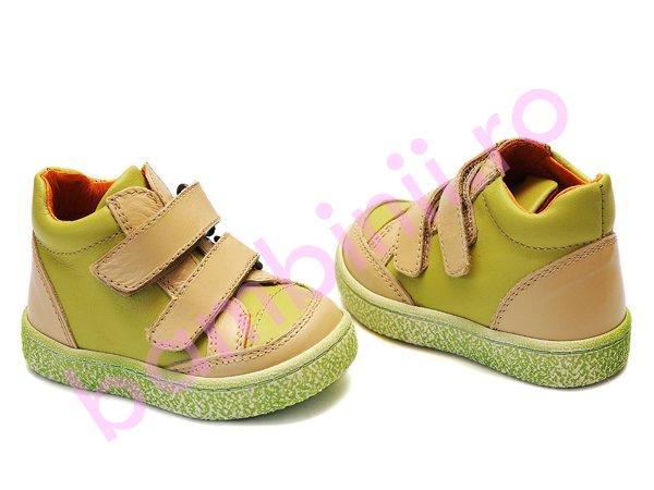 Pantofi copii 320 verde