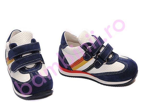 Pantofi copii sport avus 325 albastru