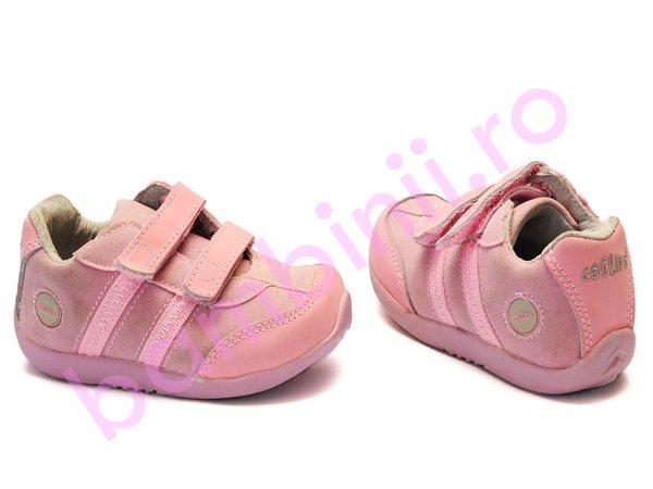 Pantofi copii coslike 3 roz