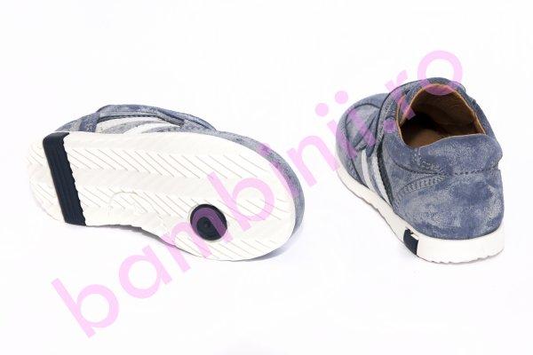 Pantofi copii sport avus 321 albastru 19-26