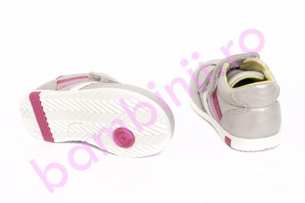 Pantofi copii sport avus 321 argintiu 19-27