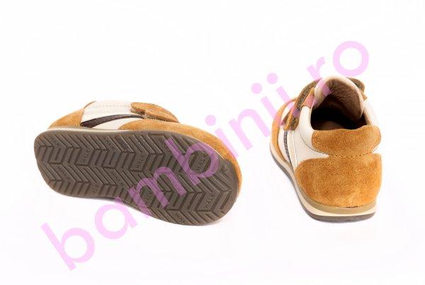 Pantofi copii sport avus 321 coffe 20-27