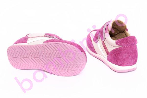 Pantofi fete sport avus 321 fuxia 20-27