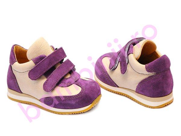 Pantofi copii sport avus 325 mov