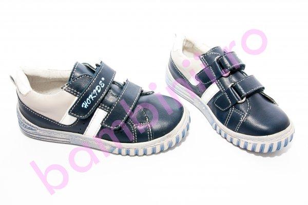 Pantofi copii sport hokide 316 albastru 26-30