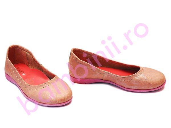 Pantofi fete avus 2004 roz
