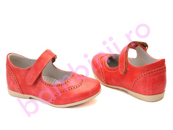 Pantofi fete hokide 420 fuxia 26-36
