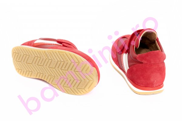Pantofi copii sport avus 321 rosu 20-27
