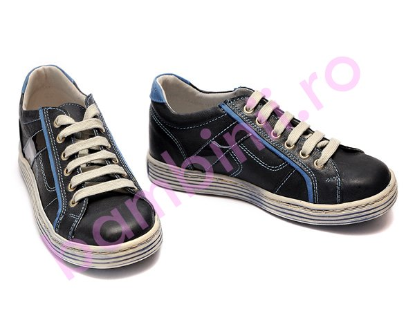 Pantofi hokide copii 288 new blu