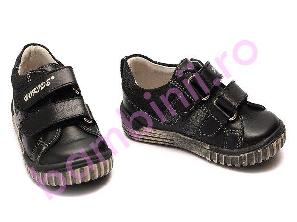 Pantofi hokide copii 316 negru