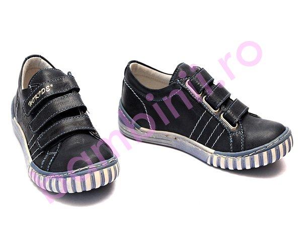 Pantofi hokide sport copii 225 blu