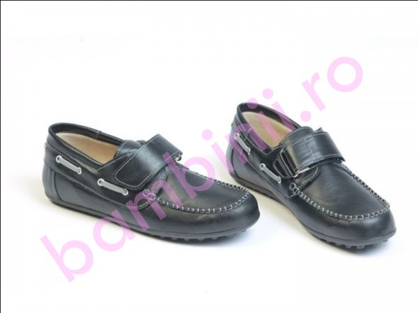 Pantofi copii Jose negru