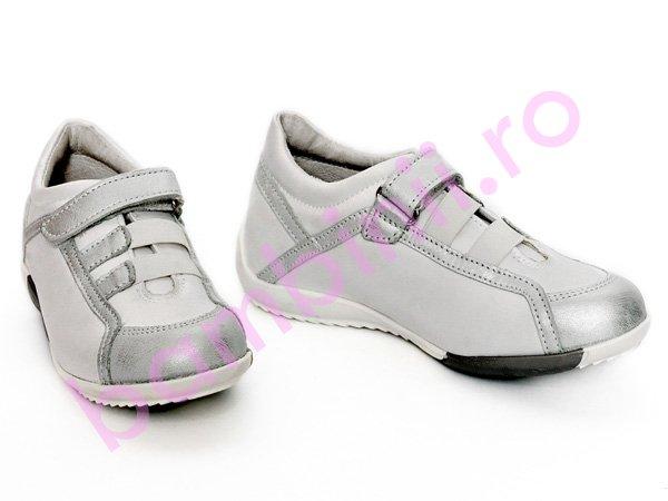 Pantofi copii primigi sport alb