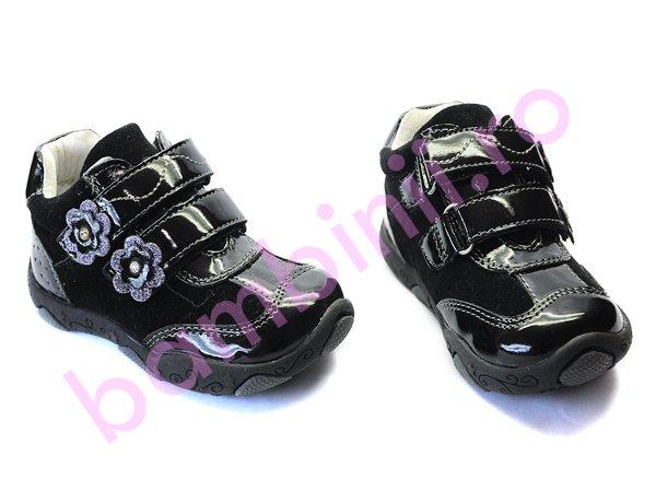Pantofi sport copii 363 negru