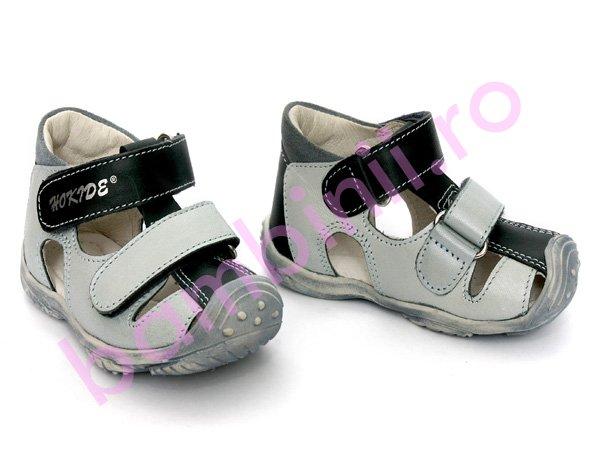 Sandale copii hokide 186 blu