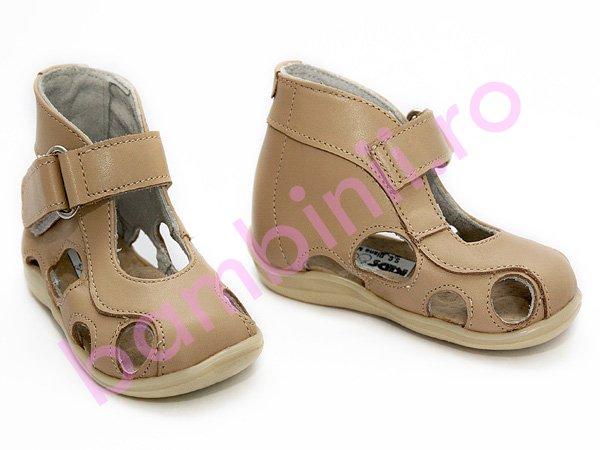 Sandale copii 550 bej
