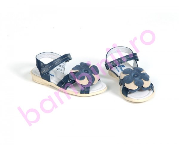 Sandale copii Pj Shoes Luisa blu