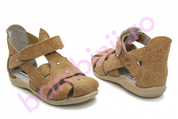Sandale copii 650 bej