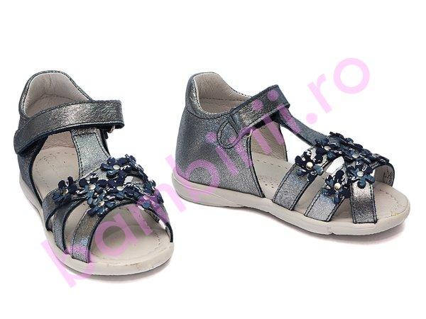 Sandale copii Avus 107 albastru