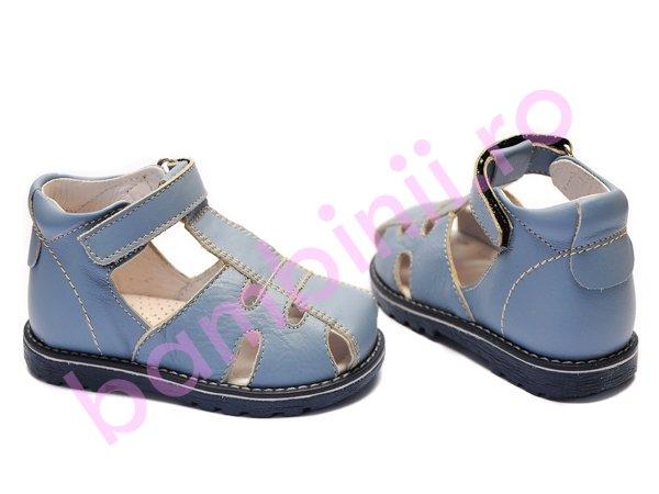 Sandale copii celeste 2 blue
