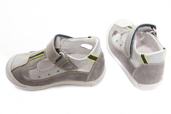 Sandale copii hokide 139 gri 19-25
