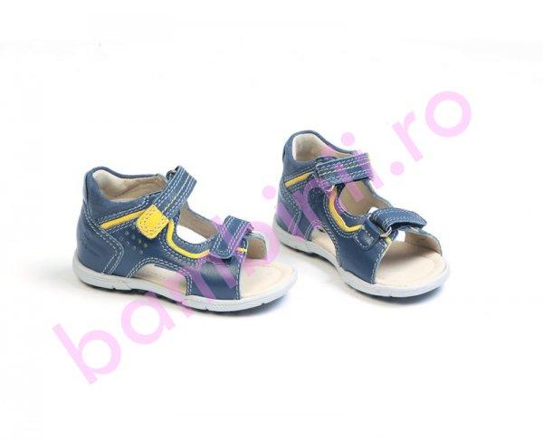 Sandale copii Roby blu