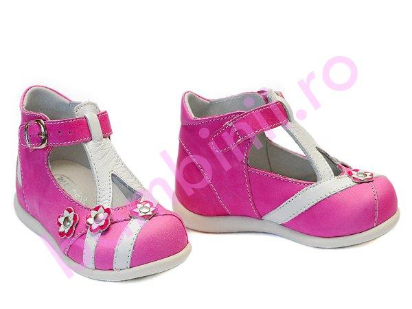 Pantofi fete hokide 307 roz