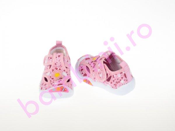 Tenisi copii 11 roz
