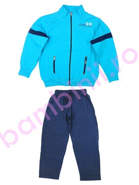 Treninguri baieti 1033 albastru blue